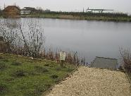 5 Acres Fishing Lake